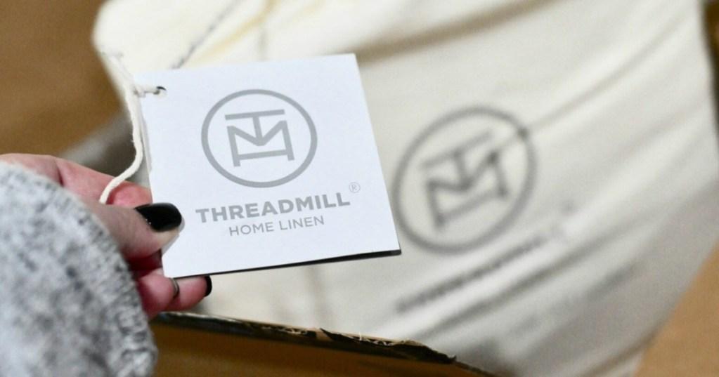 threadmill sheets
