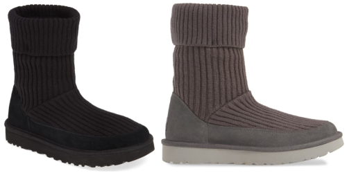 Up to 60% Off UGG Boots & Shoes + FREE Shipping