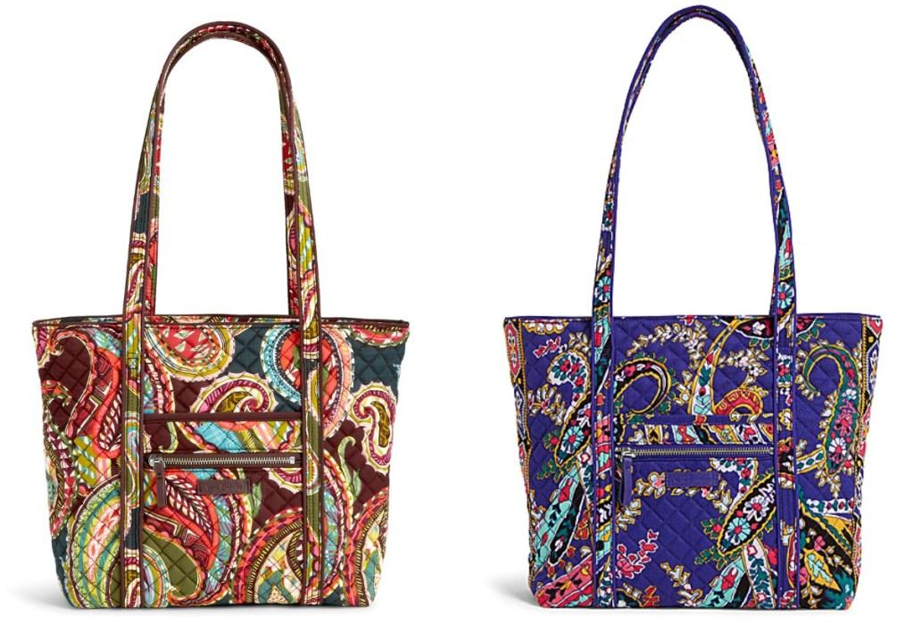 Vera Bradley Tote Bags