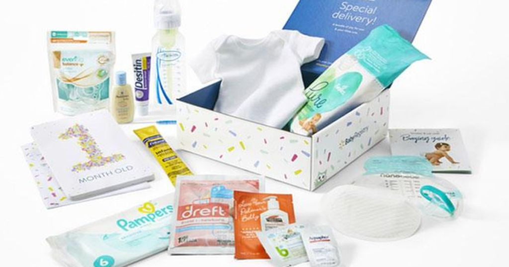 How To Find A Walmart Baby Gift Registry - Baby Viewer