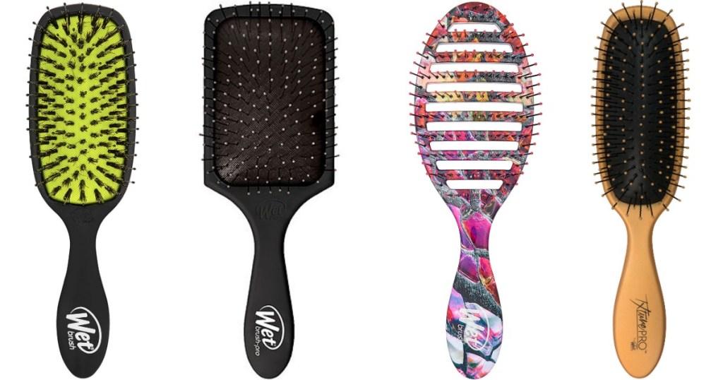 Wet Brushes 1