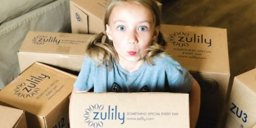 FREE Shipping on Zulily Orders Today Only | Unlock Free Shipping All Weekend