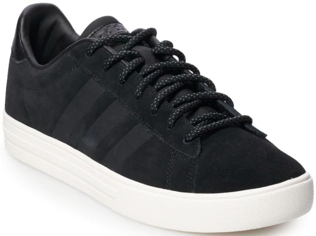 adidas Daily 2.0 Men's Suede Sneakers