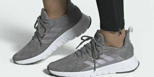 Adidas Men's Asweego Shoes Just $22 Shipped (Regularly $80) + More