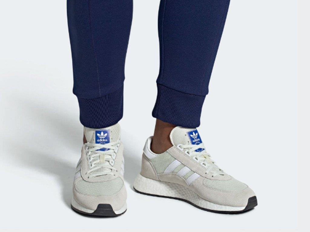 adidas mens marathon tech shoes