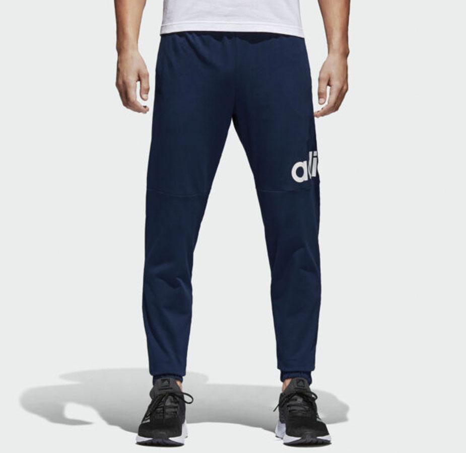 Adidas essentials logo pants
