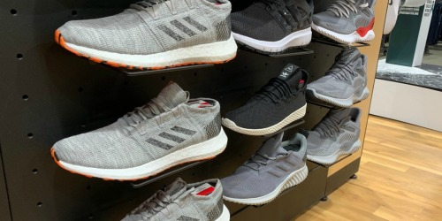 Up to 75% Off adidas Shoes, Shirts, Jackets & More + FREE Shipping