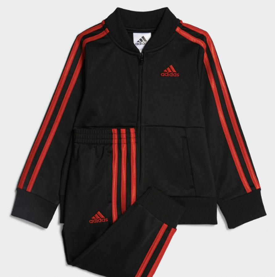 Adidas homerun kids jacket set