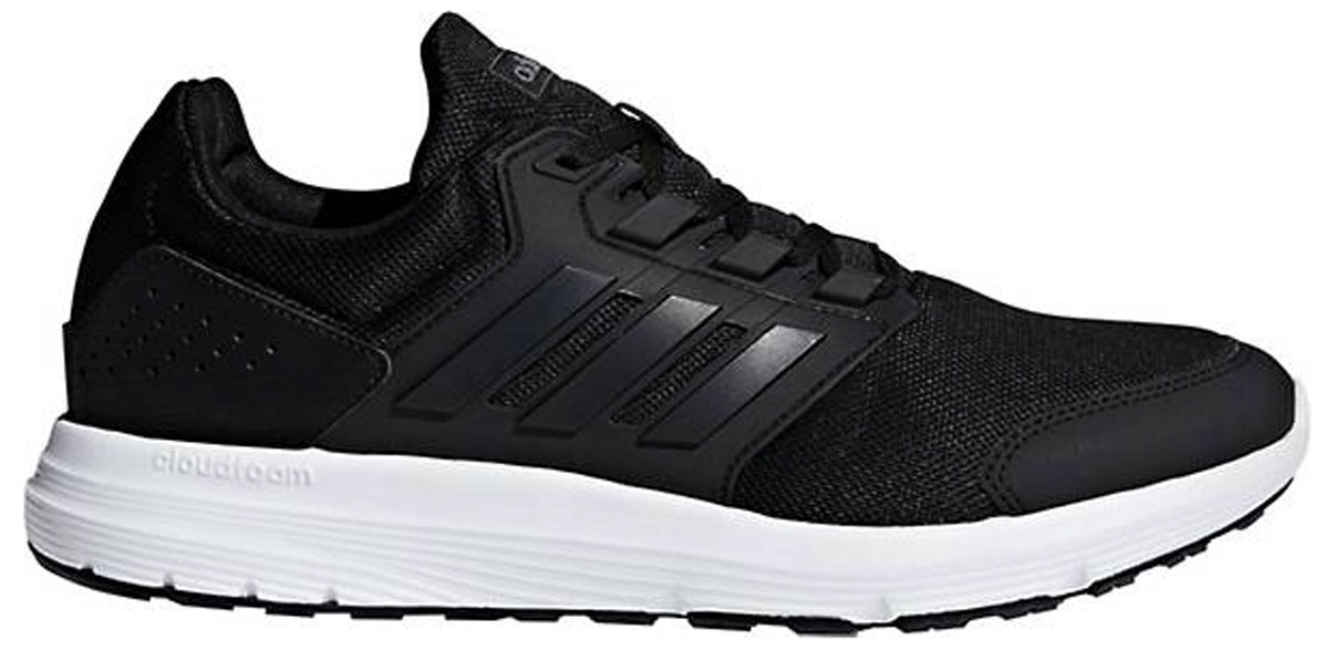 men's adidas galaxy 4 running shoe