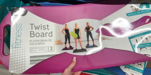 ALDI Fitness Deals | Yoga Mats, Workout Boards, & More