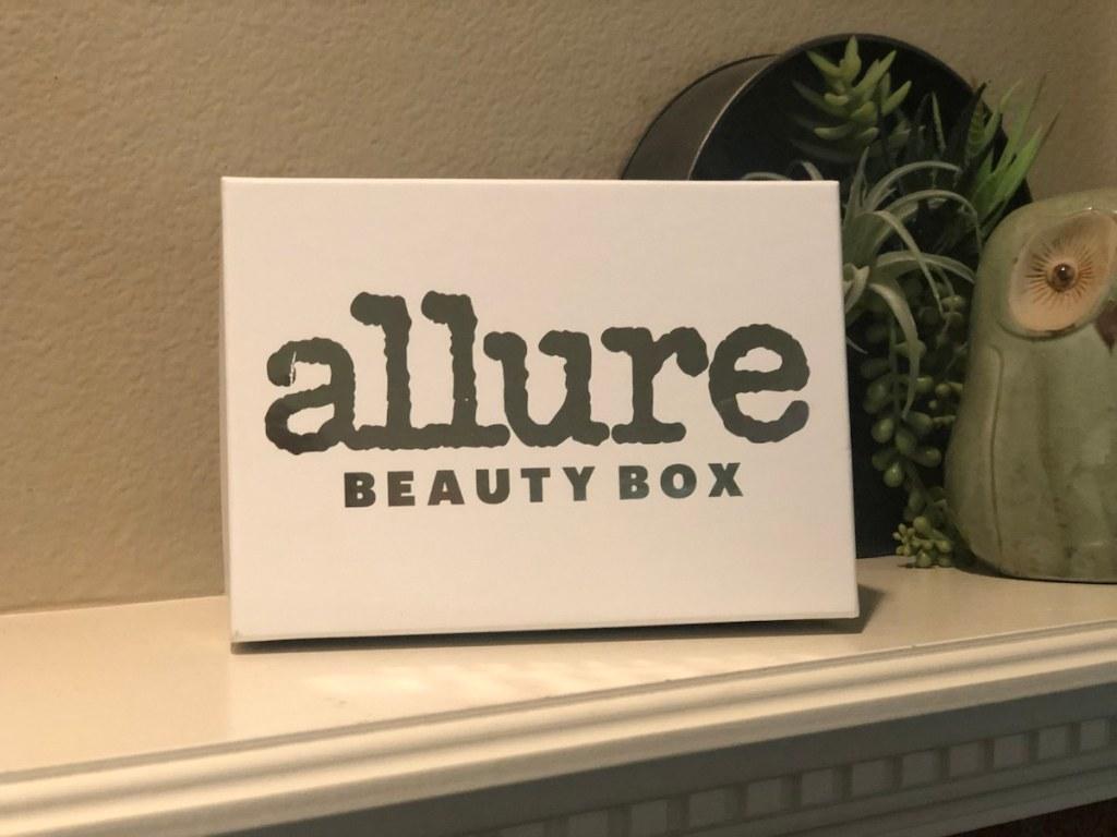 allure september beauty box 4