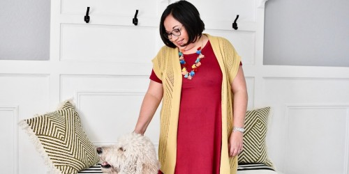 Our Team Tried Best-Selling Plus Size Women's Fashion From Amazon