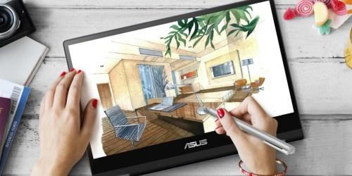ASUS VivoBook Flip 14″ Touchscreen Laptop Only $349.99 Shipped (Regularly $500)