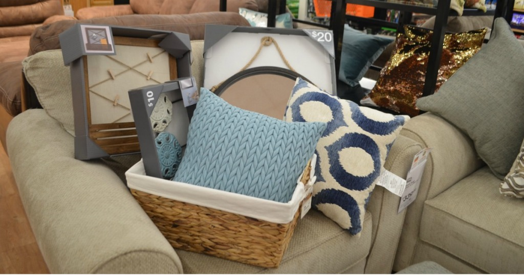 big lots furniture and home items