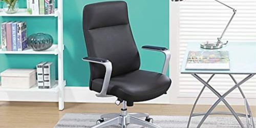 La-Z-Boy Savona Managers Chair Only $79.99 Shipped (Regularly $250)