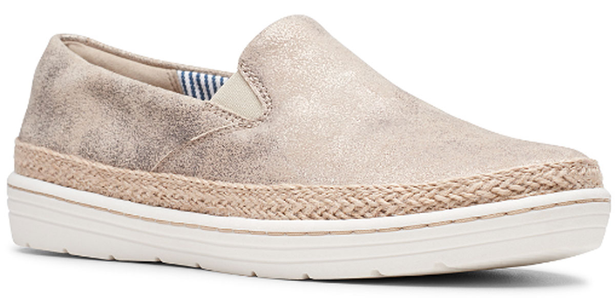 Clarks Women's espadrille shoes