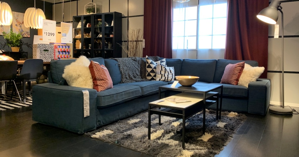 Ikea Couches To Sectional