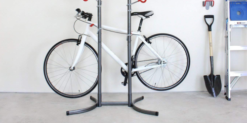 Up to 50% Off Delta Bicycle Stands at Woot!