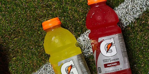 Gatorade 12-Packs from $7 Shipped on Amazon | Just 59¢ Per Bottle