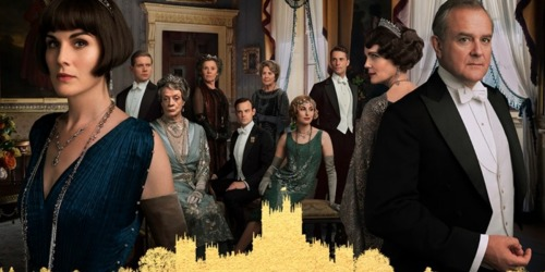 FREE Downton Abbey Reusable Tote for Select World Market Rewards Members