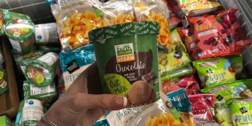 Vegan Non-Dairy Ice Cream Pints Now at ALDI for $2.99