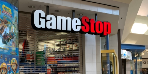 GameStop to Close Hundreds of Retail Stores in Coming Months