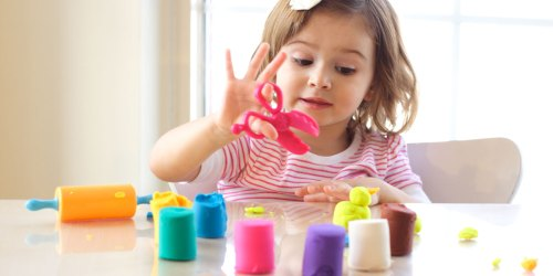 Play-Doh 36-Pack Just $16.99 Shipped at Amazon (Regularly $25) | Great for Halloween