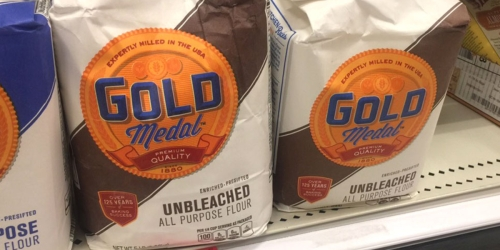 General Mills Recalls 5-Pound Bags of Unbleached All-Purpose Flour