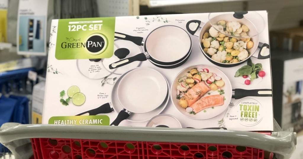 Up to 55% Off Cookware & Cutlery at Target | KitchenAid