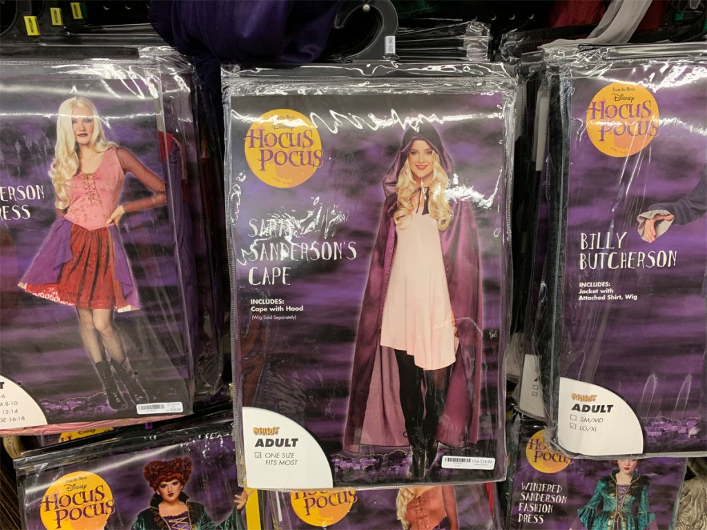 hocus pocus sanderson dress