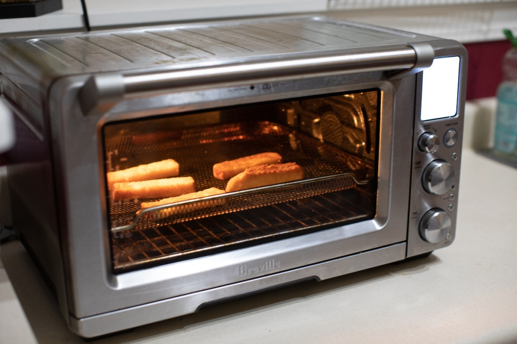 8 Best Air Fryers To Buy In 2020 Ninja Nuwave Amp More