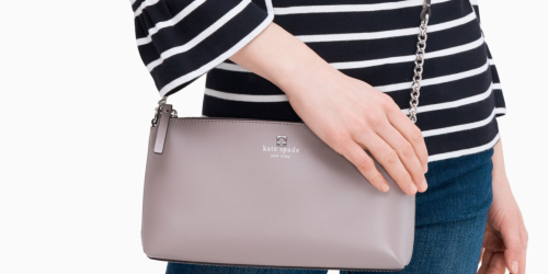 Kate Spade Crossbody Bags Only $59 Shipped (Regularly $248)