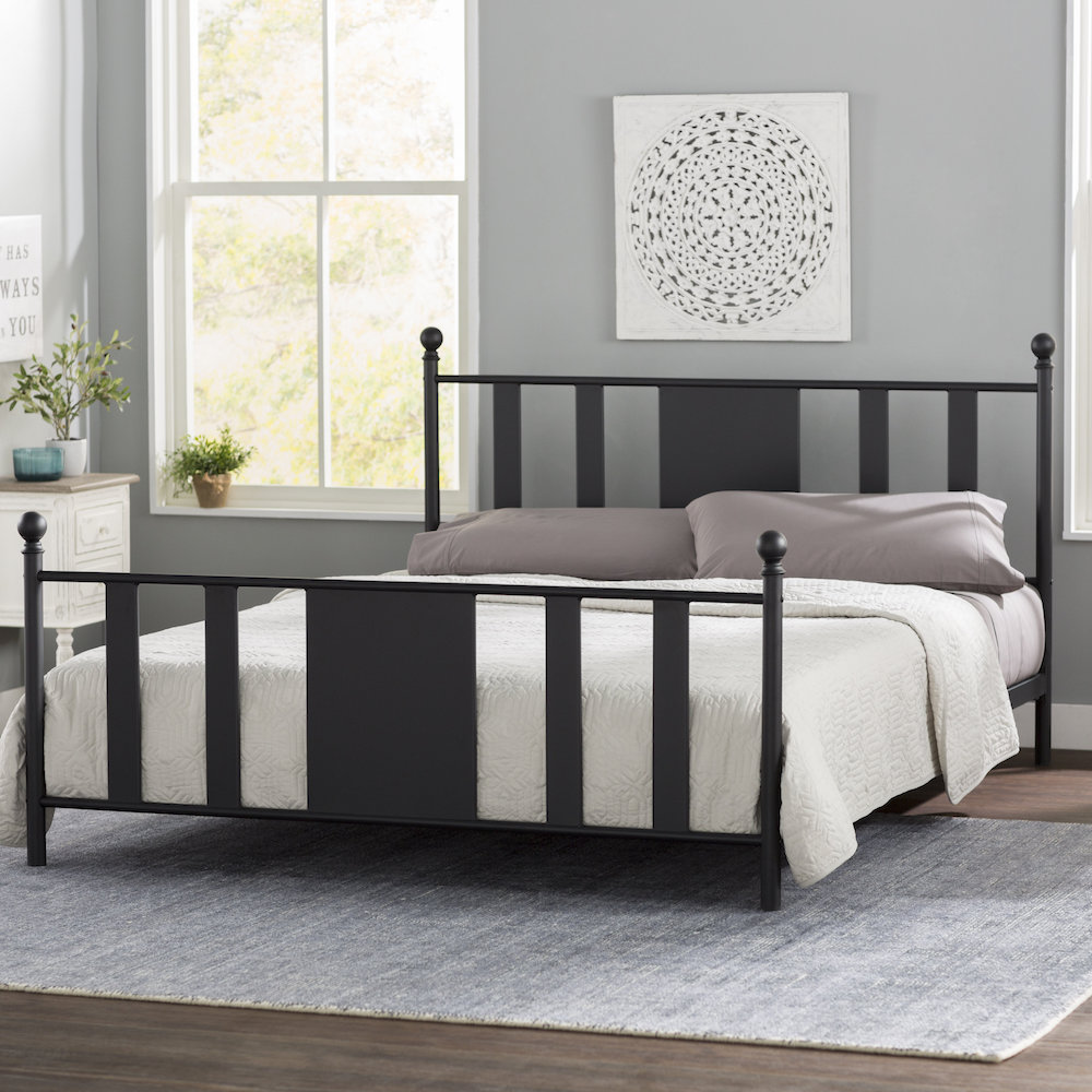 Laurel Foundry Modern Farmhouse Benita Platform Bed