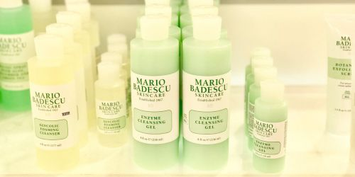 Up to 50% Off Beauty Products at Macy's   Mario Badescu, Philosophy, Peter Thomas Roth & More