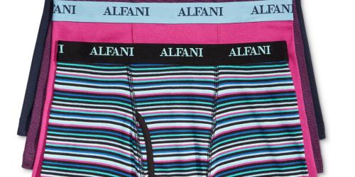 Macy's   Up to 75% Off Men's & Women's Underwear, Bras & More