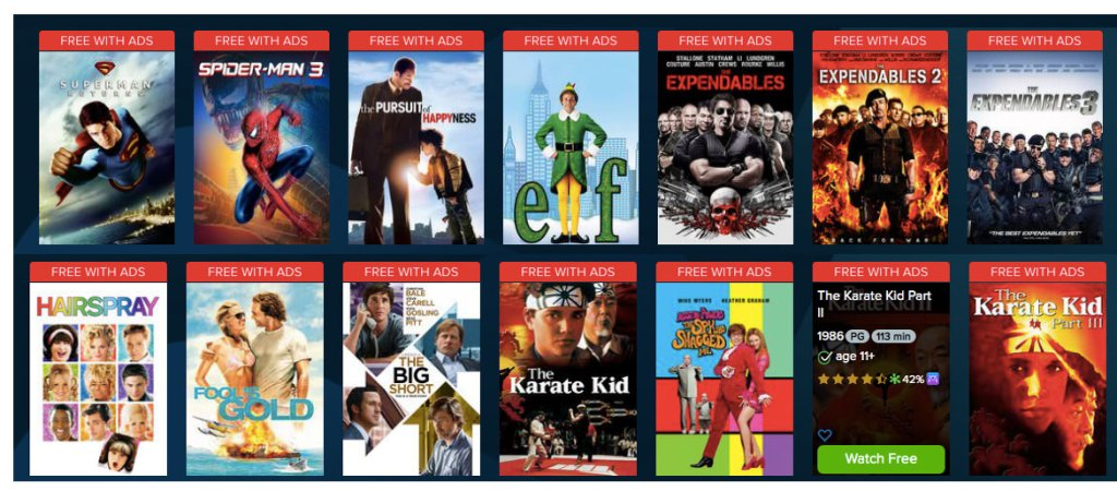 vudu last chance to see 10/1 movies