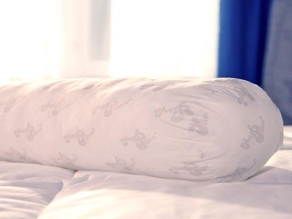 mypillow round neck pillow