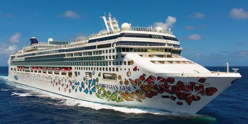 Norwegian Cruise Sale | Book a 14-Night Caribbean Cruise for Just $49 Per Night