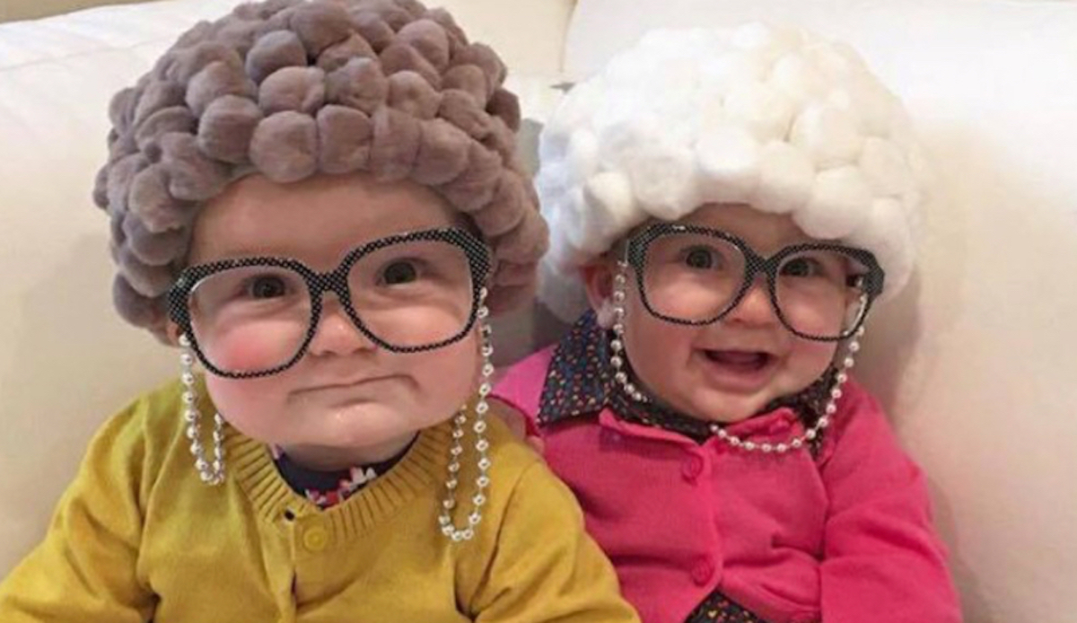 20 of the Best DIY Halloween Costumes for Kids and Adults