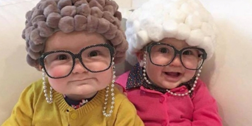 20 Cheap & Fun DIY Halloween Costumes for Kids and Adults