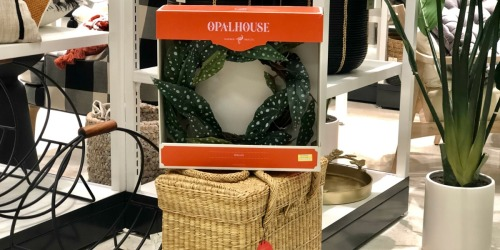 Up to 75% Off Clearance Furniture & Home Decor at Target