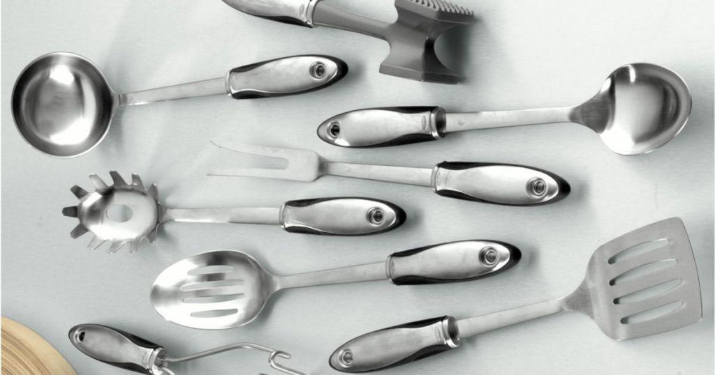 oxo utensils