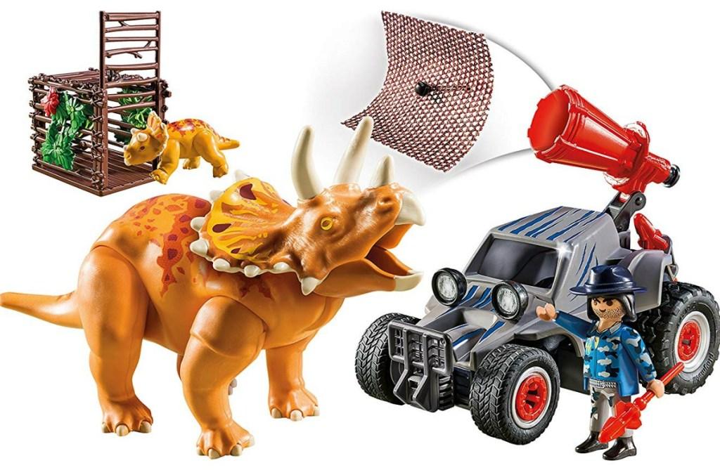 toy set figures