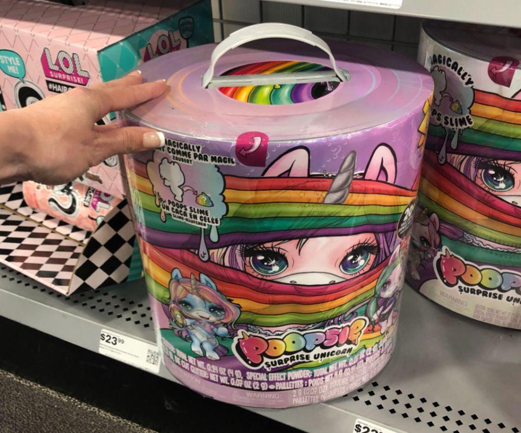poopsie surprise unicorn at best buy