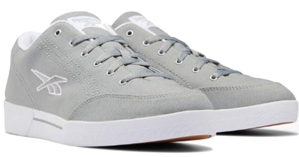 Reebok classic slice shoes grey