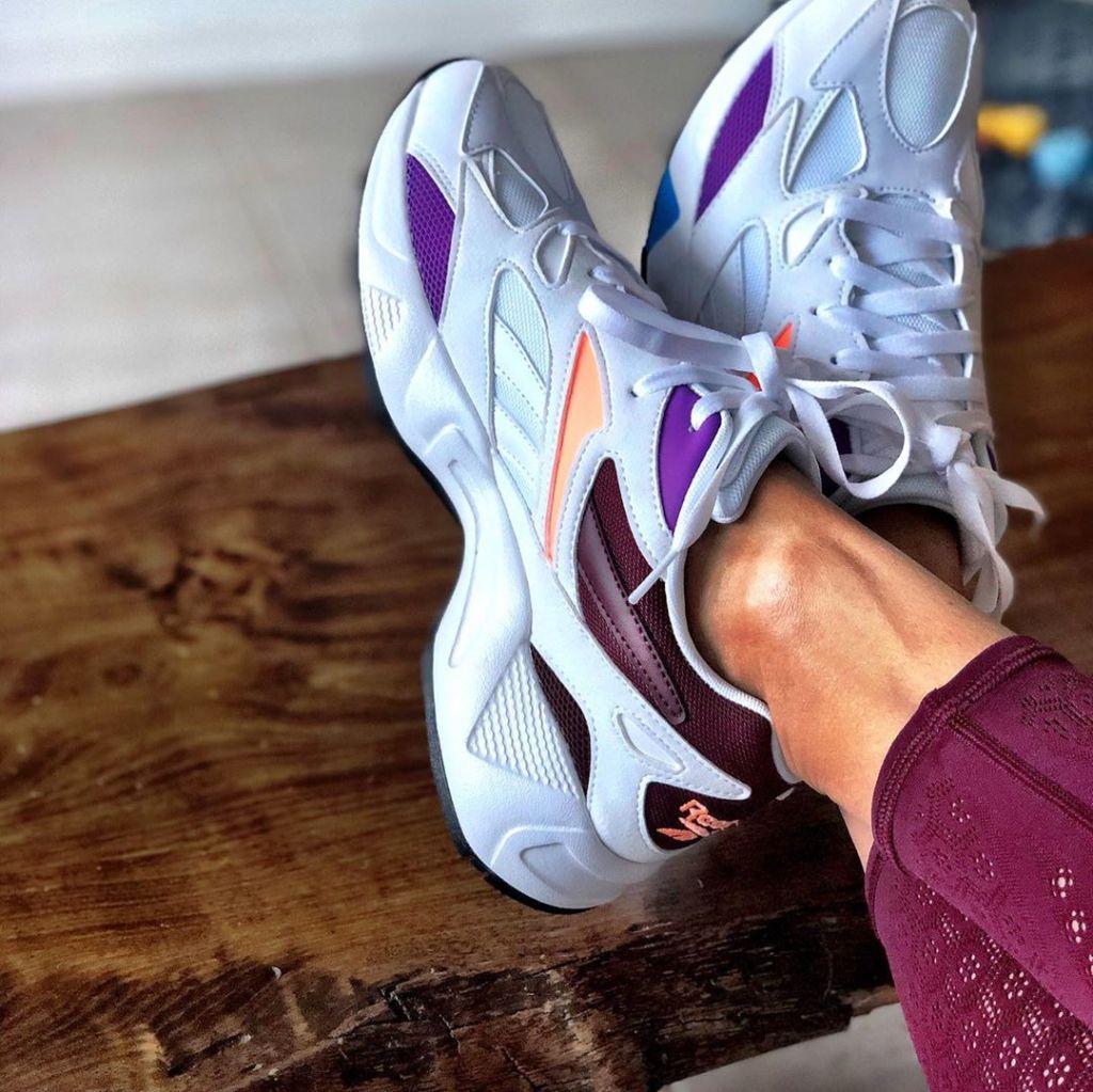 Reebok Women's Aztrek shoes