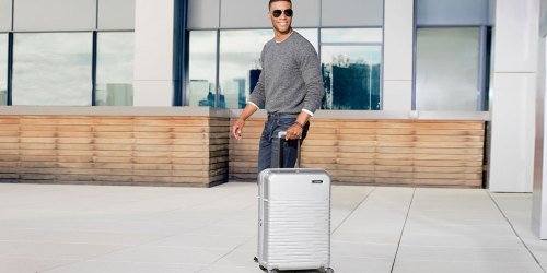 Samsonite Spinner Luggage as Low as $69.99 Shipped (Regularly $320+)