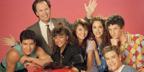 Saved by the Bell Reboot is Coming Thanks to NBC's New Streaming Service