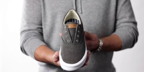 Four Pairs Men's Shoes Only $60 Shipped at Macy's | Tommy Hilfiger, Sperry, & More