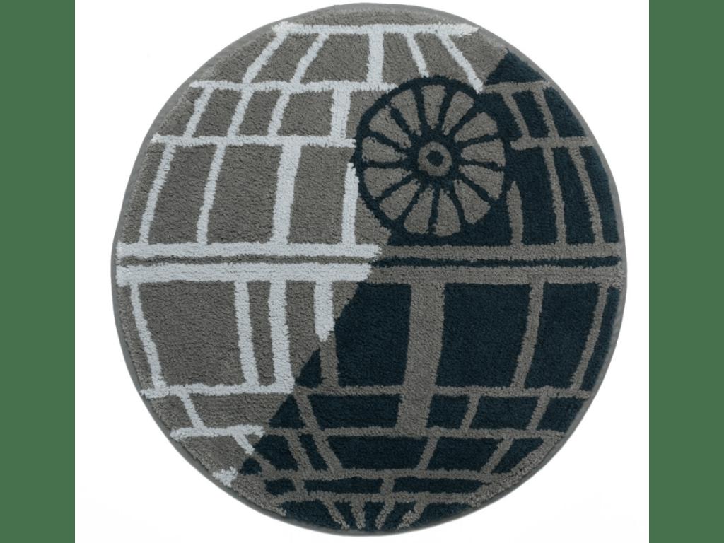 round star wars rug